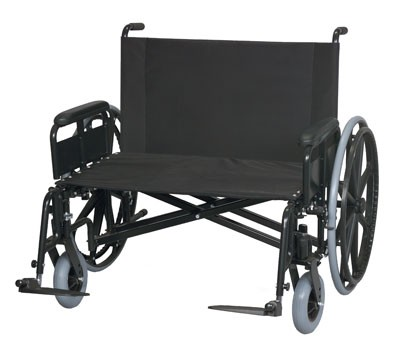Bariatric Wheelchairs - Hospital Equipment