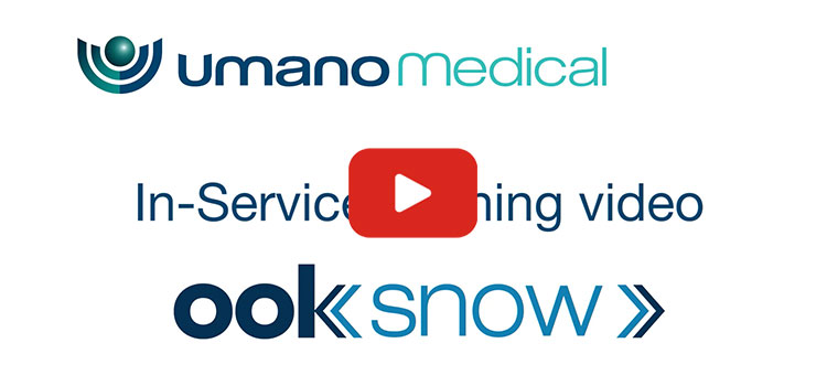 Umano Ook Snow In-service Training Video